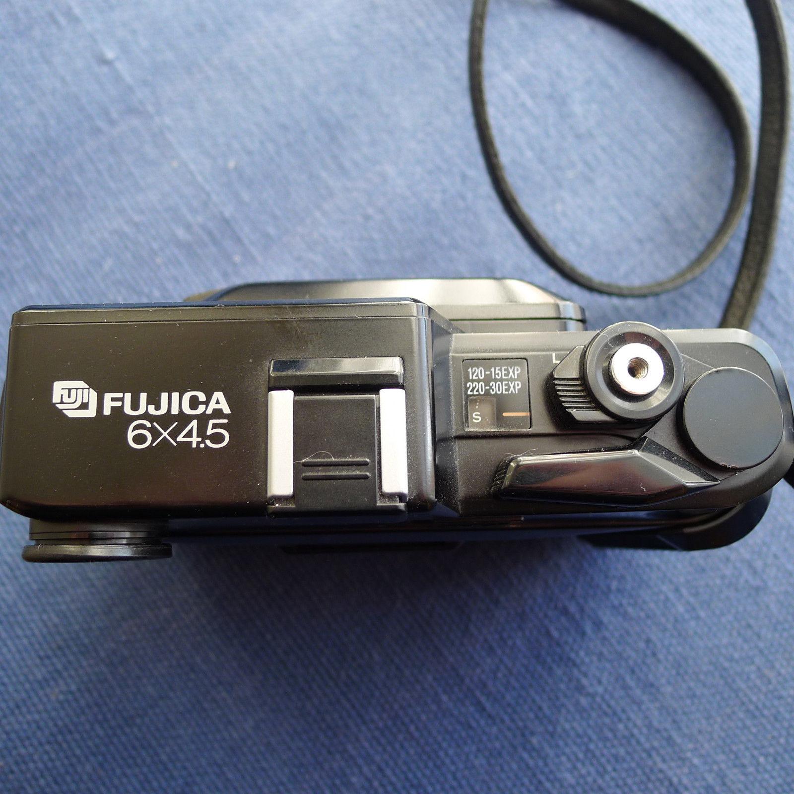 fuji gs645 camera