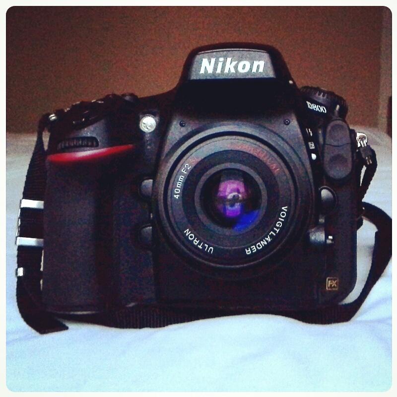 Nikon D800 vs Leica