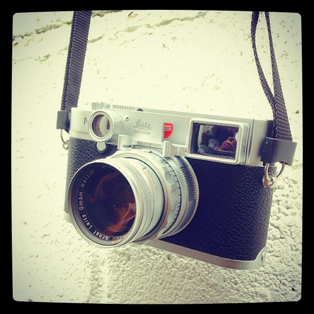 Leica M 240 – It Wont Be Missed