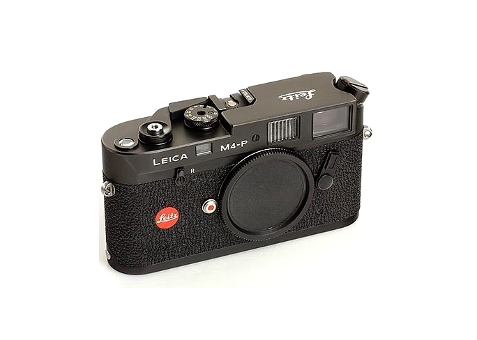 leica m4 p review