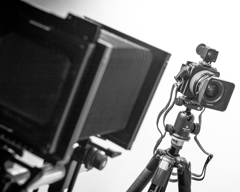 Hasselblad SWC /M camera