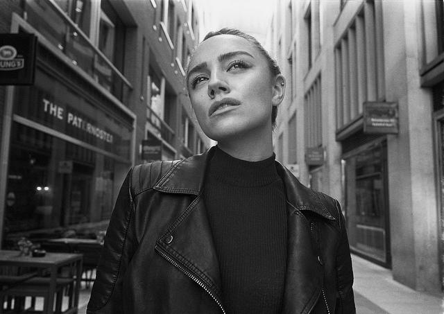 Leica Elmarit 28mm