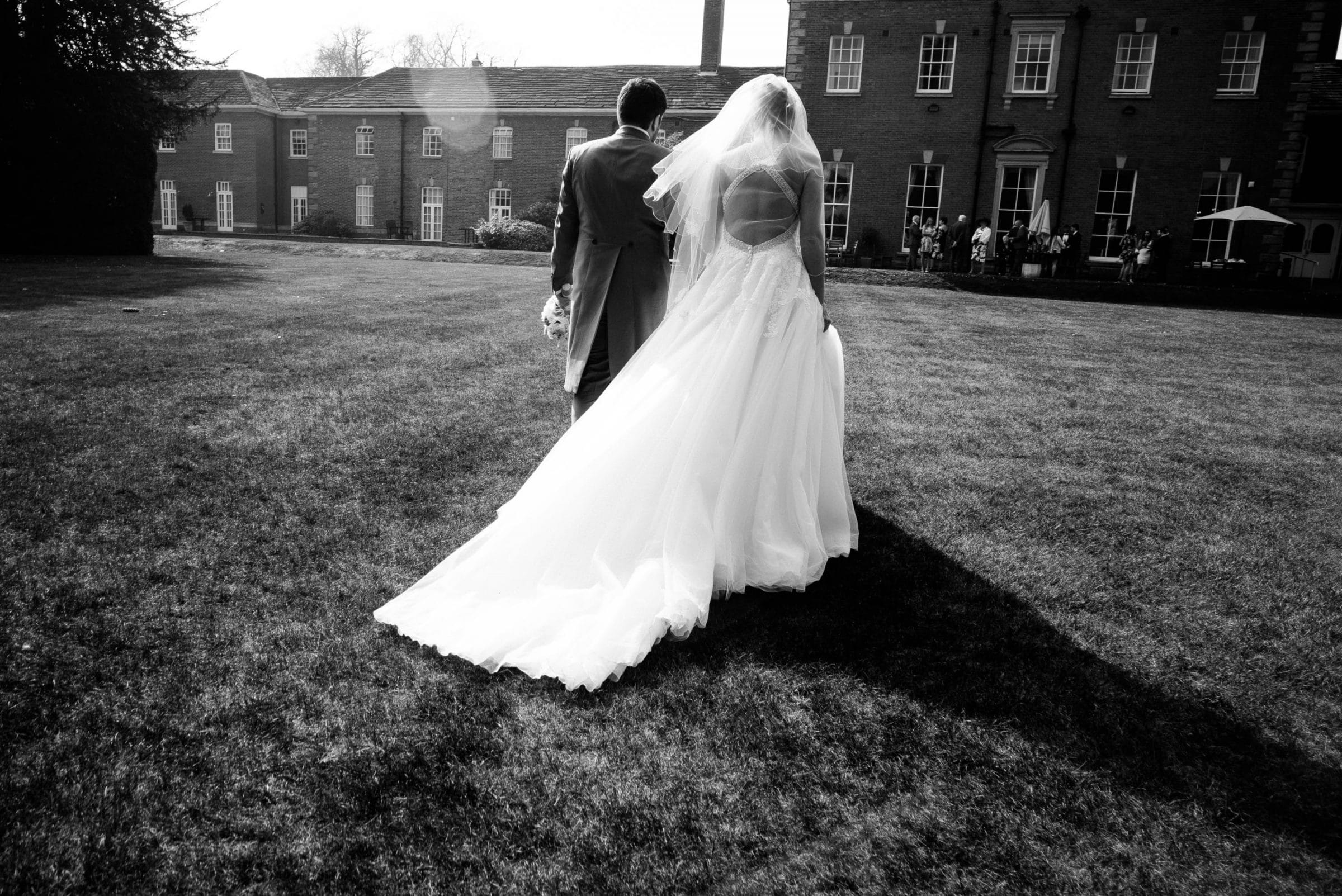 Leica M Wedding – Mottram Hall Cheshire
