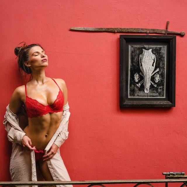 Leica vs Mamiya