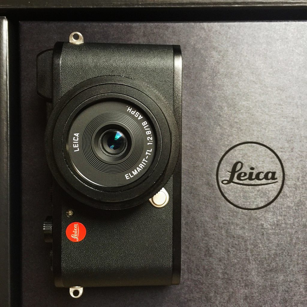 Leica CL Digital