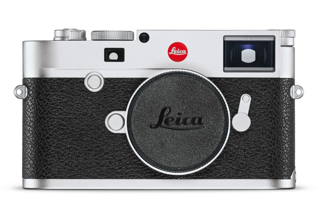 Leica M10 Camera vs CL