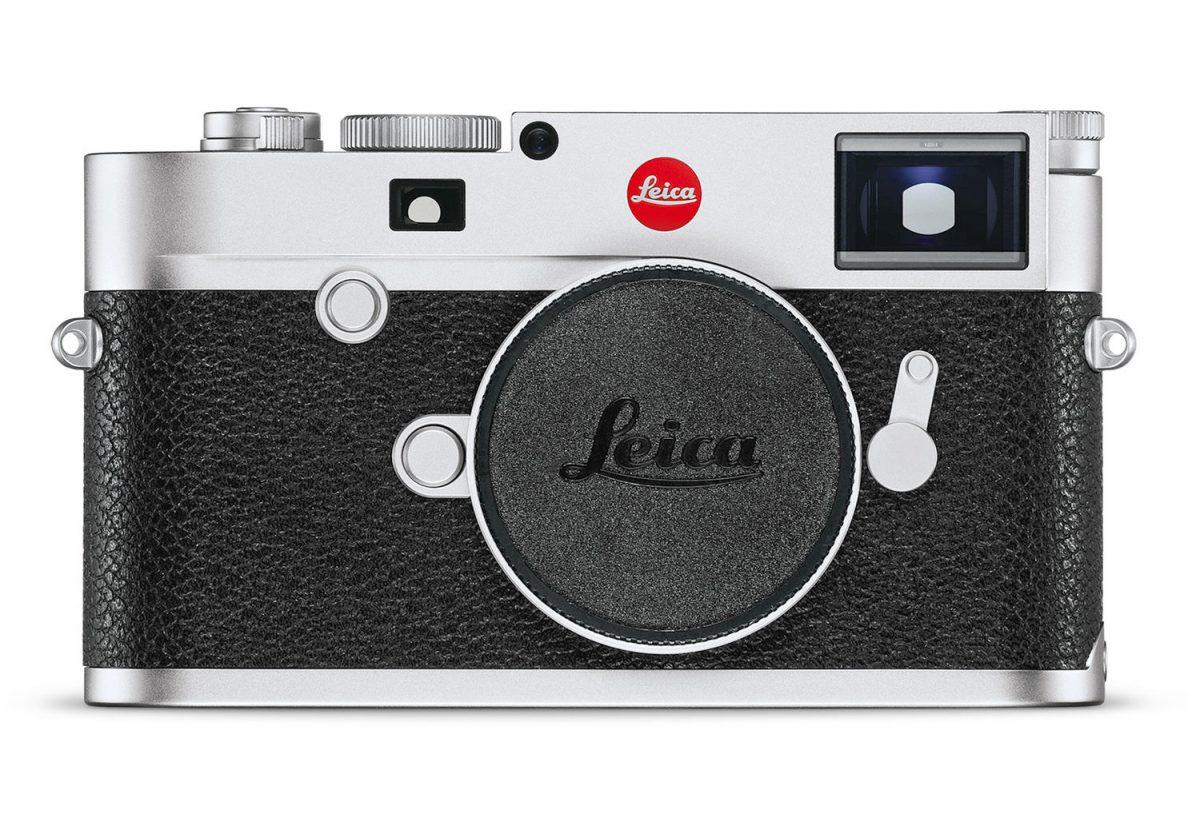 Leica M10 Camera vs CL
