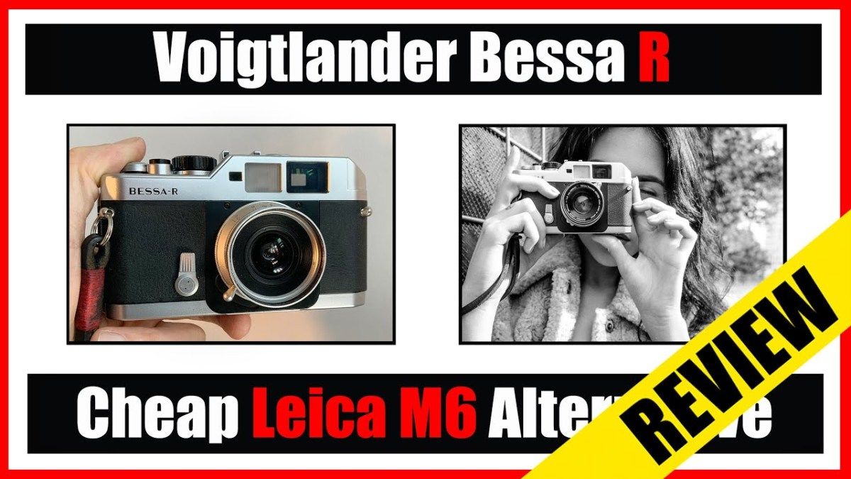 Voigtlander Bessa R Review (Leica Screw Mount Camera)